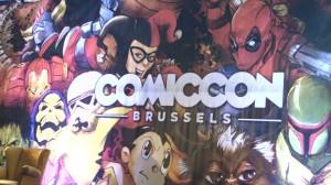 Comic Con 2017