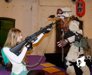 Japan Expo 2013 : Cosplay